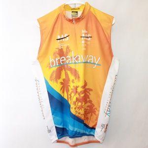Veloce Speedwear Men's XXXL Biking Shirt